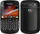 NEW BLACKBERRY BOLD TOUCH 9930 8GB BLACK GSM SMARTPHONE + FREE GIFTS