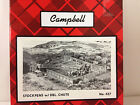 CAMPBELL SCALE MODELS Stock Pens w/ Chutes Craftsman Kit 1/87 HO Scale NEW #437