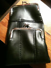 Kingstar Lady's PU Leather Framed 120s Cigarette CaseCoin Purse