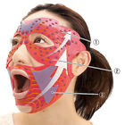 Super Age Max Lift face mask 2set- Anti-aging Anti-wrinkle stretcher Japan F/S