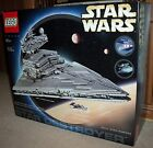 New LEGO Star Wars UCS 10030 Imperial Star Destroyer Factory Sealed Boxes