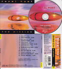 Mission by Royal Hunt (CD, 2001, Imperial Records (Japan)) W/OBI