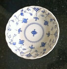 Yorktown by Salem China Co. Olde Staffordshire Fine English Ironstone Engraved