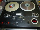 Mechlabor STM-610 studio Reel-to-Reel tape recorder for professional use
