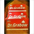 Dr. Grabow Pipe Filters Lot of 3 Boxes-Total of 30 Filters