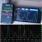 Sark100 HF ANT SWR Antenna Analyzer Meter + Battery + Bluetooth Android Software