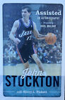 John Stockton Rookie Cards and Autographed Memorabilia Guide 44
