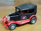Vintage Tonka Frantic Flivver Pressed Steel Hotrod Mini Series Made in USA-1:43
