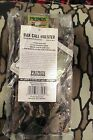 Primos Box Call Holster Realtree Camo Padded Protection Mesh Pockets For Chalk