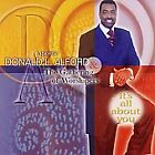 It's All About You by Apostle Donald Alford