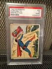 1940 Gum Superman #23 PSA 3 (MK) Hurtling to Destruction
