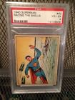 1940 Gum Inc. Superman Trading Cards 23