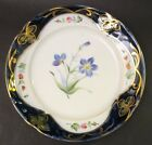 Antique Hand-Painted French