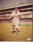 Warren Spahn Cards, Rookie Cards and Autographed Memorabilia Guide 38