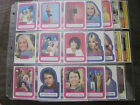 THREE'S COMPANY - COMPLETE SET OF 44 STICKER TRADING CARDS JOHN RITTER