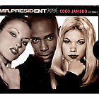 Coco Jamboo [Single] by Mr. President (CD, Jul-1997, Warner Alliance)