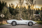 Chevrolet  Corvette Roadster 1968 chevrolet corvette convertible roadster 4 speed survivor classic