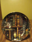 Frederick The Literate by Charles Wysocki First Issue Purr-fect Places Bradford