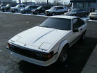 Toyota : Celica Supra Hatchback for $7000 dollars