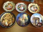 Collectable Plates - German - Norman Rockwell