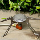 Fire Maple FMS117T Camping Titanium Gas Stove Gas Burner Cooking Stove Cookware