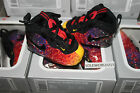 NIKE LIL' POSITE ASTEROID SOFT FIRE FOAMPOSITE PRO CRIB BABY (CB) SIZE 1C 2C