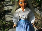 Tiffany Taylor Vintage Doll Same Size As Evangeline Doll New Shoes