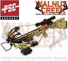 PSE Fang 345fps Scope, Arrows, Quiver Crossbow Package 01246IF