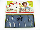 Cherilea Products Medieval Knights Set, Series S/310