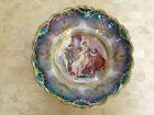 ROYAL M.Z. AUSTRIA  PORCELAIN LUSTRE BOWL
