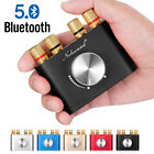 2015 Mini Bluetooth Amplifier stereo 2.0 channel audio hifi high power 30W_USA