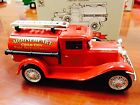 Liberty Classics Model A Fire Truck Mooseheart Bank Die Cast #3