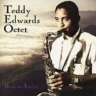 New - TEDDY EDWARDS OCTET - Back To Avalon (CD, Sep-1995, Contemporary Records)