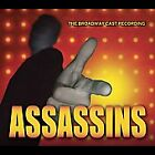 ORIGINAL BROADWAY CA - ASSASSINS [THE BROADWAY CAST RECORDING] - NEW CD
