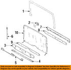 Jeep CHRYSLER OEM 87-95 Wrangler Lift Gate-Hinge Left 5013723AB
