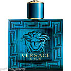 VERSACE EROS MEN COLOGNE 6.7 6.8 OZ EDT SPRAY NEW IN SEALED BOX''