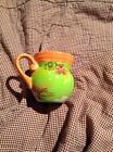 Tracy Porter Creamer Pottery Cup Vase (BEST OFFER)