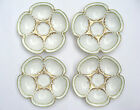 Haviland & Co. Oyster Plates Set Sold from Wright Tyndale & Van Roden