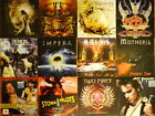 Lot Of CDs - Rock, Hard Rock, Heavy Metal, Gothic Rock, Glam Rock