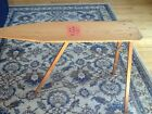 Vintage Child's Wooden Ironing Board, 'Little Darling'