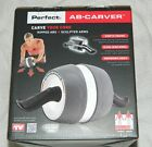 NEW ORIGINAL PERFECT FITNESS AB CARVER WORKOUT WHEEL (No Knee Pad Model)!