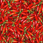 RED HOT CHILI PEPPERS~RJR FABRIC~34 IN~EOB~END BOLT~FARMER'S MARKET 2010~450-01