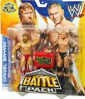 WWE Battle Pack: Daniel Bryan vs. Randy Orton Action Figure with MITB Briefcase