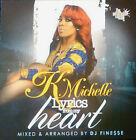 K MICHELLE   LYRICS FROM MY HEART  NEW R&B