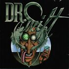 Self Titled - Dr. Swift (CD 1996, Tiny Records) Hard Rock Metal Rare Auto Copy!