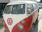 Volkswagen  Bus Vanagon 11 window 1967 vw bus in great shape no rust kombi 11 window