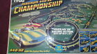 Tyco Magnum 440x2 Championship NiteGlow Set Complete w/Cars Over 60'