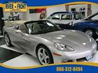 Chevrolet  Corvette 2dr Converti leather convertible power florida car heads up display HUD C6  NO RESERVE