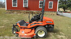 2008 KUBOTA ZD28 72 COMMERCIAL ZERO TURN MOWER 28HP DIESEL HYD LIFT 592 HOURS