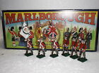 Marbourgh Military Miniatures - Highland Light Infantry Colour Party  #22